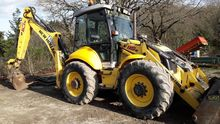 2010 New Holland B115