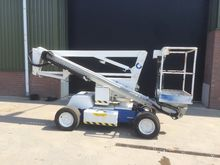 Used 2004 Niftylift