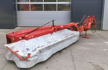 2012 LELY SPLENDIMO MC 320 ACHT