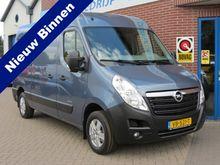 Used 2013 Opel Movan