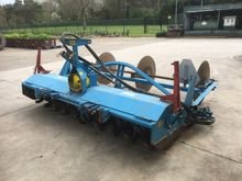 Imants JNC grondfrees 2.2 mtr s