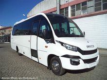 Iveco 70C17 COMPA TOURISME