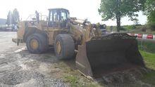 2009 Caterpillar 988 H