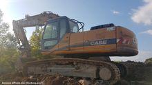 2002 Case CX 240 B
