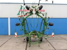 Used KRONE KW 770-7X