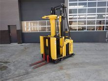 Used 1998 Hyster K1.
