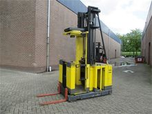 Used 2003 Hyster K1.