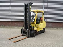 2005 Hyster S4.00XM