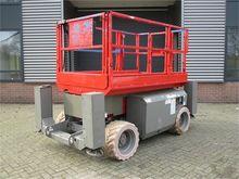 Used 2004 Genie GS26