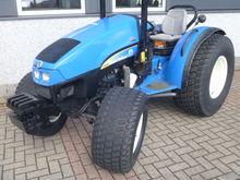 Used Holland TCE50 4