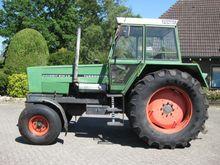 1980 FENDT 610 LS