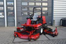 2011 Toro Groundsmaster 4000-D