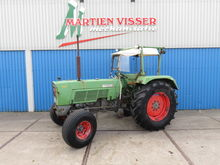 Used 1972 FENDT 105