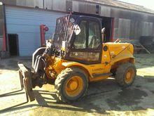 Used 2005 JCB 520-50