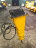 Atlas-Copco Atlas Copco Breaker