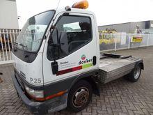 Used 2004 Mitsubishi