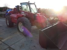 Used Manitou 628 in
