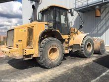 2007 Caterpillar 950 H