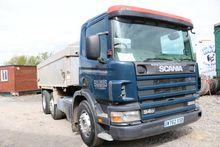 2000 Scania 94 260