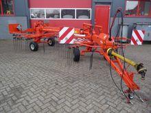2000 Kuhn GA 6000