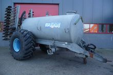 Used 1995 Duport Met