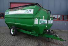 Used Keenan 140 FP i