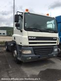 Used DAF CF85 in Gra