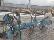 Used overum 3 schaar