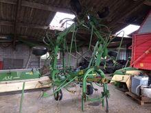 Used 2000 Krone KW 7