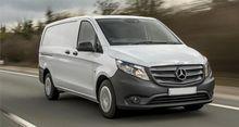 2017 Mercedes-Benz VITO 111 CDI