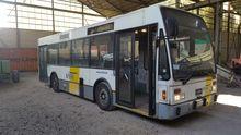 2000 Van Hool VAN HOOL A308