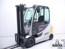 2009 Still RX60-30