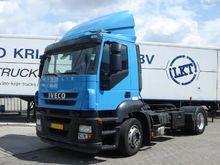 Used 2007 Iveco dagc