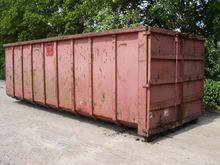 Onbekend Container 28 m3 NCH sy