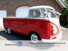 1961 Volkswagen Transporter T1