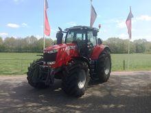 2015 Massey Ferguson 7719 Dyna-