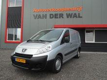 2010 Peugeot Expert 227 1.6 HDI