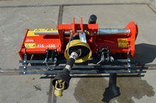 2014 Forigo F1S - 125 Grondfree