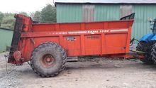 2003 Sodimac RAFAL 1500