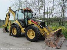 2008 Caterpillar 434E