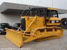 2003 Caterpillar D7G