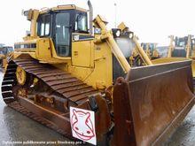 2006 Caterpillar D6R LGP Series