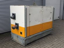 2007 BBA WATERPUMPS BT2030