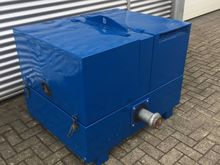 2010 Caffini WATERPUMPS LB80