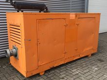 2008 Selwood Waterpumps Seltorq