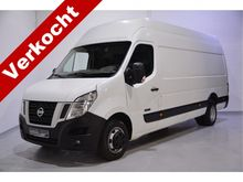 2014 Nissan NV400 2.3 DCi 125 p