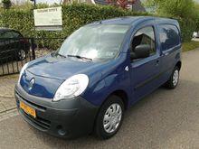 2011 Renault Kangoo Express 1.5