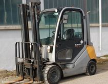 Used 2007 Still RX70
