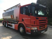 2007 Scania P310