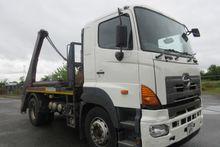 Used 2012 Hino 700 i